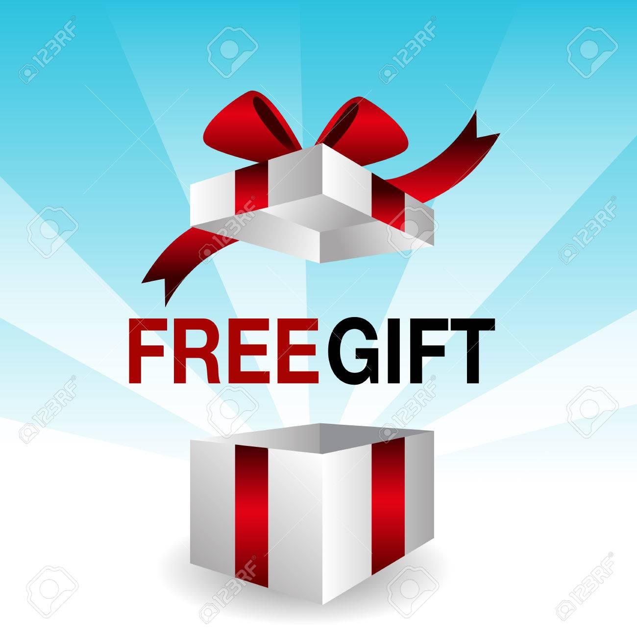 FREE GIFT WITH ALL ORDERS!
