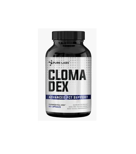 clomadex