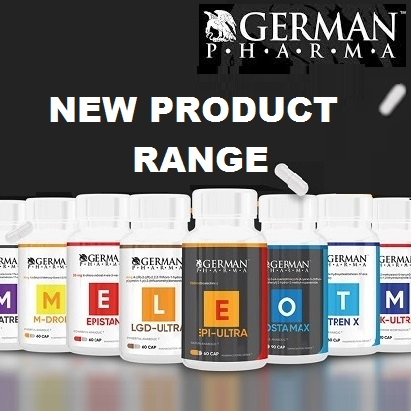 German Pharma