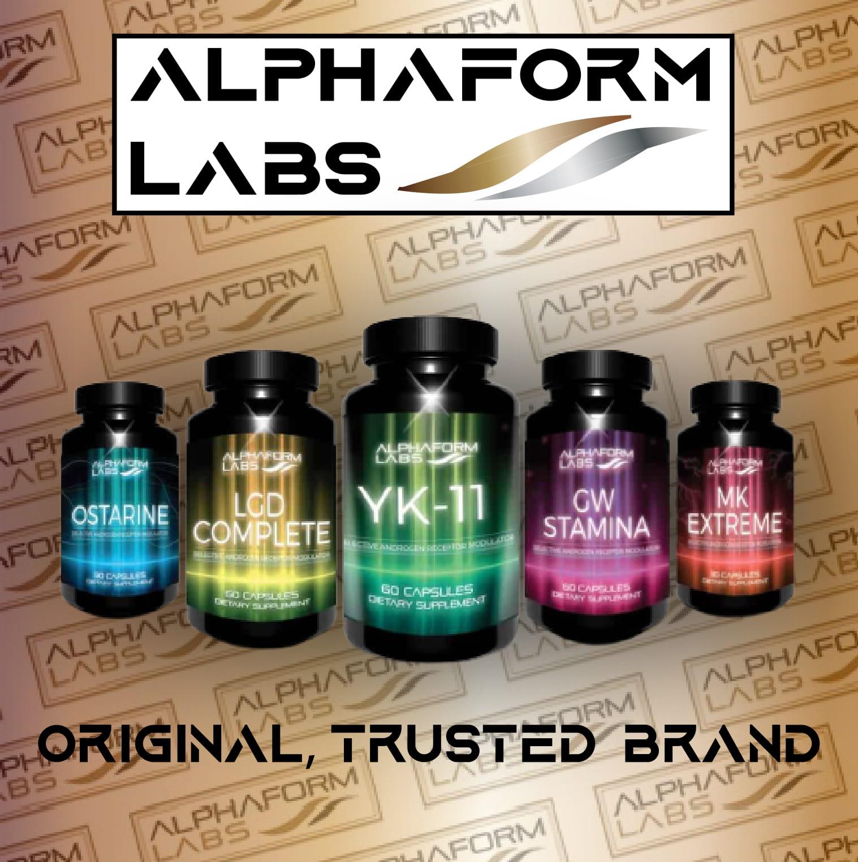 Alphaform Labs